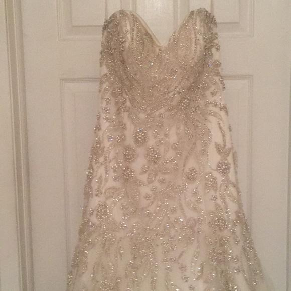 Allure Bridals Dresses & Skirts - Allure Bridal